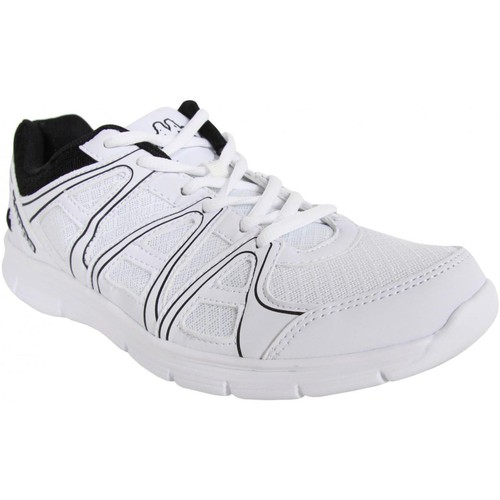 Kappa 302X9B0 ULAKER Blanco - Chaussures Baskets basses Homme 48,99 €.