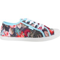 Chaussures Fille Baskets basses Kappa 303JAG0 KEYSY Varios colores