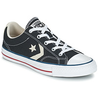 Chaussures Homme Baskets basses Converse STAR PLAYER OX Noir