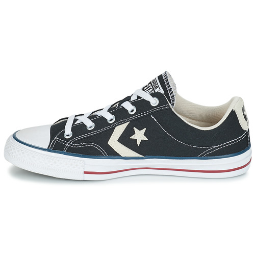 Baskets Star Noir Player Converse Basses Ox dCrBxoeW