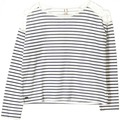 Kaporal T-Shirt fille manches longues  Katri Off White