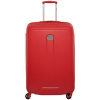 Sacs Valises Rigides Delsey Helium Air 70 ROUGE