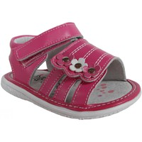 Chaussures Fille Sandales et Nu-pieds Happy Bee B127664-B1163 Rosa