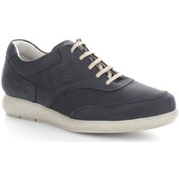 Chaussures Homme Baskets basses CallagHan 89506  Homme Azul Azul