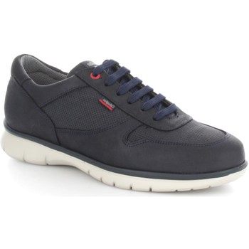 Chaussures Homme Baskets basses CallagHan 88301  Homme Azul Azul