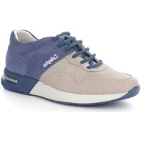 Chaussures Homme Baskets basses CallagHan 91300  Homme Piedra/Nube Piedra/Nube