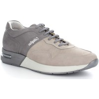 Chaussures Homme Baskets basses CallagHan 91300  Homme Piedra/Gris Piedra/Gris