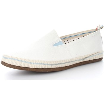 Chaussures Homme Mocassins O-joo OJM16150 Mocassins Homme White White