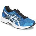 Chaussures Homme Running / trail Asics GEL-CONTEND 4 Bleu