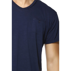 T-shirts manches courtes Biaggio T-shirt Homme - LOUISIANEL - NAVY