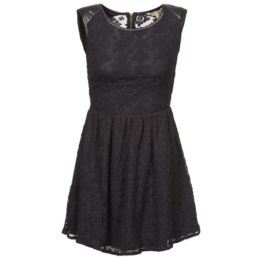 Robes Yumi KIMI Noir 350x350