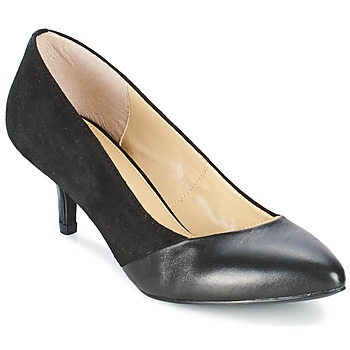 Chaussures Femme Escarpins Lotus MOTO Noir
