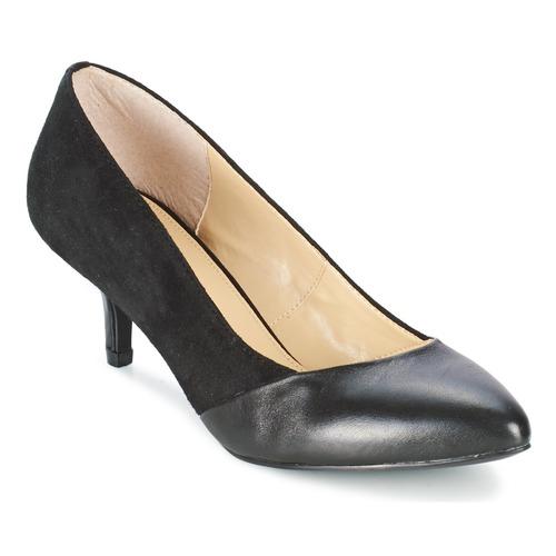 lotus moto noir livraison gratuite avec chaussures escarpins femme 84 99. Black Bedroom Furniture Sets. Home Design Ideas