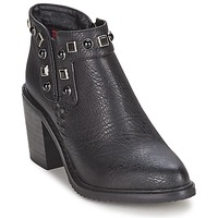 Chaussures Femme Low boots Gioseppo MOSENA Noir
