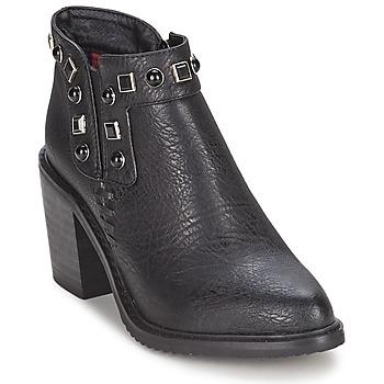 Bottines / Boots Gioseppo MOSENA Noir 350x350