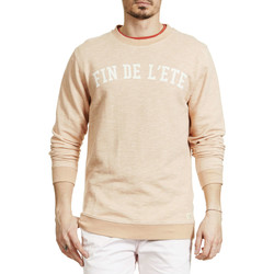 Vêtements Homme Sweats Selected Sweat Shirt  Shhowen Rose Homme Rose
