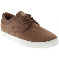 Chaussures de Skate Globe THE TAURUS brown