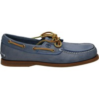 Chaussures Homme Chaussures bateau Timberland CLASSIC BOAT 2 EYE MISSING_COLOR