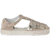 Chaussures Femme Espadrilles Replay SCARPA GOLD     60,4