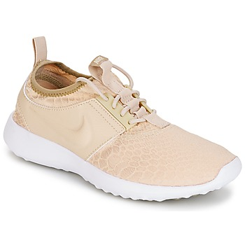 Chaussures Femme Baskets basses Nike JUVENATE SE W Beige