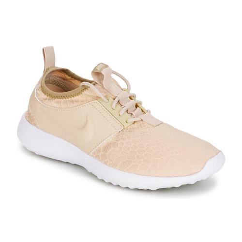 Chaussures Femme Baskets basses Nike JUVENATE SE W Beige