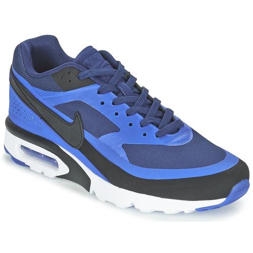 Chaussures Homme Baskets basses Nike AIR MAX BW ULTRA Bleu / Noir