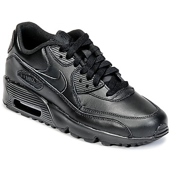 Nike Enfant Air Max 90 Leather Grade...