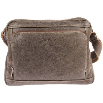 Sacs Homme Porte-Documents / Serviettes Arthur & Aston - sacs MARRON
