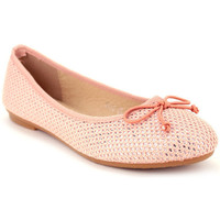 Chaussures Femme Ballerines / babies Cendriyon Ballerines Rose Chaussures Femme, Rose