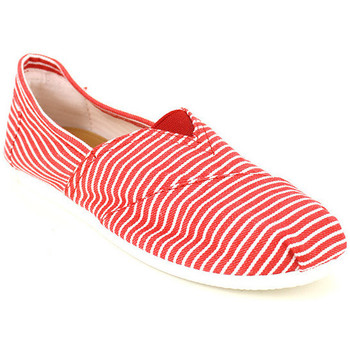 Chaussures Cendriyon baskets rouge chaussures femme,