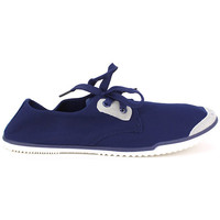 Chaussures Femme Baskets mode Cendriyon Baskets Bleu Chaussures Femme, Bleu