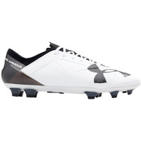Chaussures Homme Football Under Armour Spotlight FG Weiss