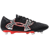 Chaussures Homme Football Under Armour ClutchFit Force 2.0 HYB Schwarz