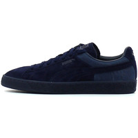 Chaussures Homme Baskets basses Puma Suede Classic Casual Bleu