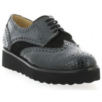 Derbies Vidi Studio Derby cuir python