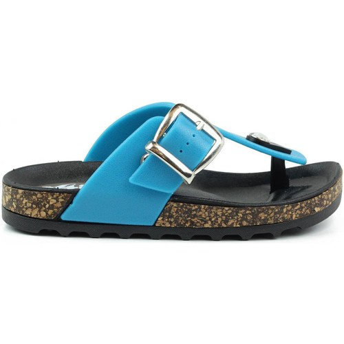 Chaussures Homme Tongs Xti 52457 Azul