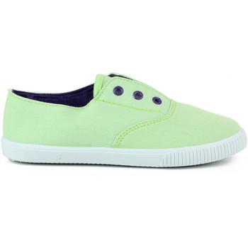 Chaussures Homme Baskets basses Xti 53025 Verde