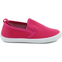 Chaussures Femme Slips on Xti 53027 Rosa