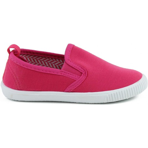 Chaussures Femme Slip ons Xti 53027 Rosa