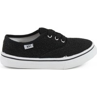 Chaussures Fille Baskets basses Xti 53112 Negro