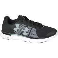 Chaussures Homme Baskets basses Under Armour Micro G Speed Swift 1266208-001 Black