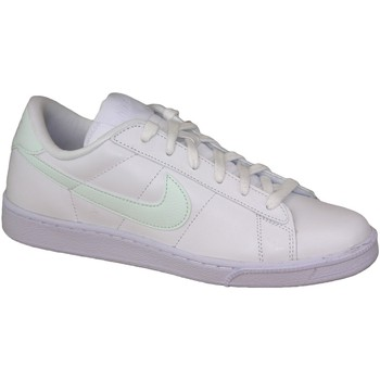 Chaussures Femme Baskets basses Nike Wmns  Tennis Classic 312498-135 White