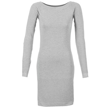 Vêtements Femme Robes courtes Betty London FRIBELLE Gris