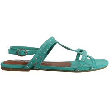 Chaussures Fille Sandales et Nu-pieds Xti 52171 Verde