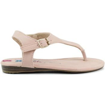 Chaussures Fille Sandales et Nu-pieds Xti 52375 Rosa