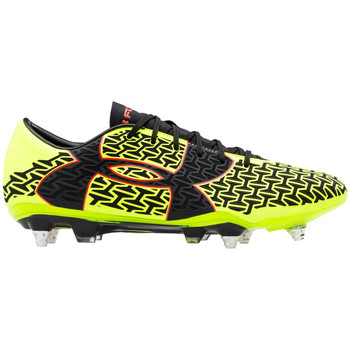 Chaussures Homme Football Under Armour ClutchFit Force 2.0 HYB Gelb