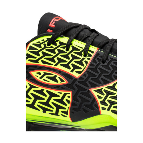 0 Armour Clutchfit Homme Force Hyb Gelb Under Chaussures Football 2 qSVpMLUGz