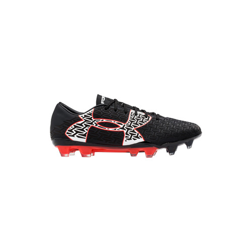 Chaussures Homme Football Under Armour CoreSpeed Force 2.0 FG Schwarz