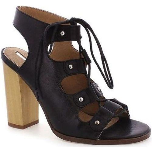 Chaussures Femme Sandales et Nu-pieds Maria Mare 66103 noir