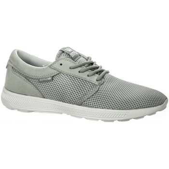 Chaussures Homme Baskets basses Supra HAMMER RUN grey bone Gris
